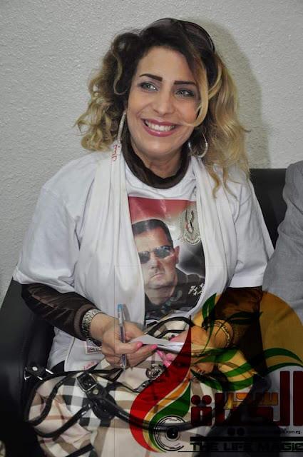 """""""سامو رياحة """" قدوتي الفنان ياسر العظمة... أحب الأعمال الوطنية وأولادي من أولويات حياتي"""