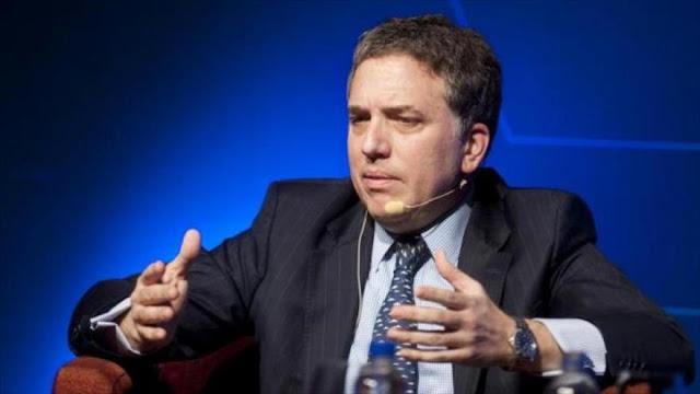 Nuevo ministro: Sobran millón de empleos públicos en Argentina