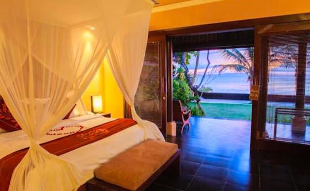 HI the Nirwana Resort & SPA - voyage de prestige et séjour au Malaisie et l'Indonésie