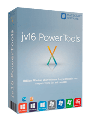 jv16 PowerTools X 2019