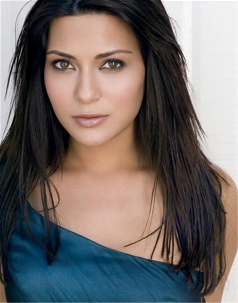 Rosario Presto Latest Celebrities: Marisol Nichols Pictures