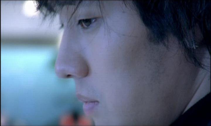 so ji sub hana (소지섭 그대만): so ji sub MV the title of