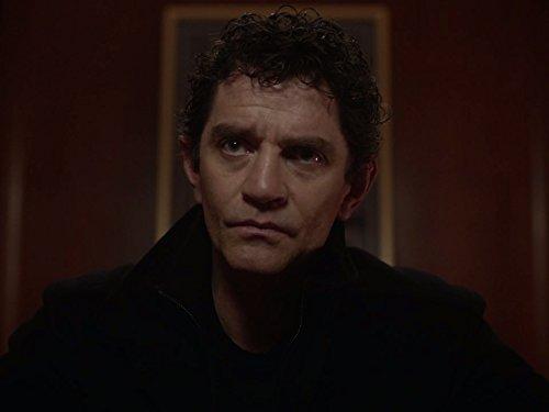 Intruders - Season 1