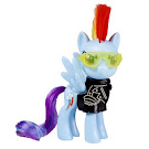 MLP SDCC 2018 Rainbow Dash Brushable Pony