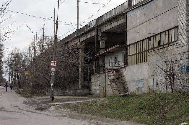 Комунальний міст