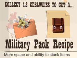 The Trail - The Military Pack