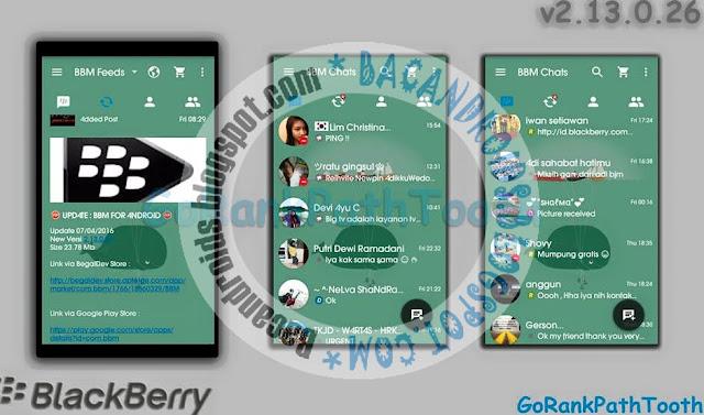 download BBM Mod Transparent GoRankPathTooth Theme V2.13.0.26