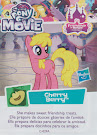 My Little Pony Wave 22 Cherry Berry Blind Bag Card