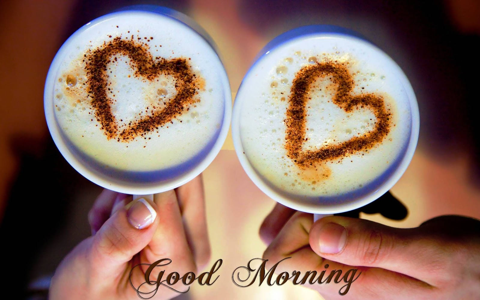 good morning coffee with love