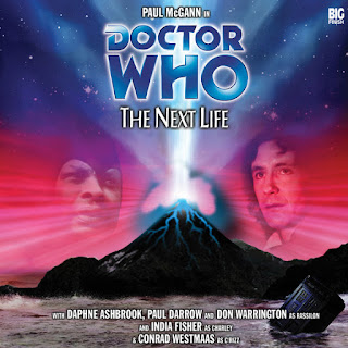 Doctor Who The Next Life