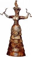 l'artigianato spettacolare dei minoici