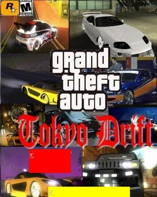 Download game gta tokyo drift full version | abc games | pc games.