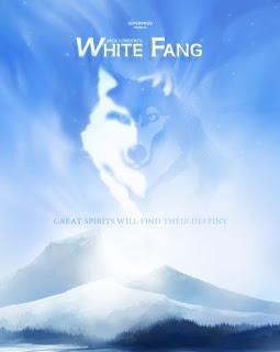 Colt Alb White Fang Desene Animate Online Dublate si Subtitrate in Limba Romana HD Disney