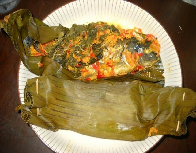 Hidangan Khas Karawang, Jawa Barat