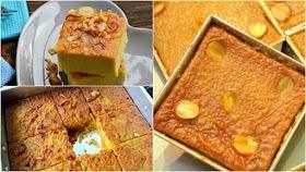 สูตรทำขนมหม้อแก้ง หอมอร่อย ลองทำกินดูจะรู้ว่ามันไม่ยากเลย
