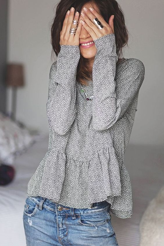 #Spring #Outfits 2018 Basic Spring Outfits