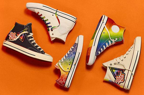 Converse Pride Coleccion Zapatillas