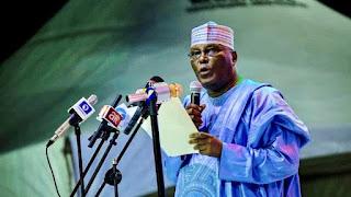 FULL STATEMENT OF ATIKU'S ADDRESS TO APC'S CLAIM THAT HE'S NOT NIGERIAN