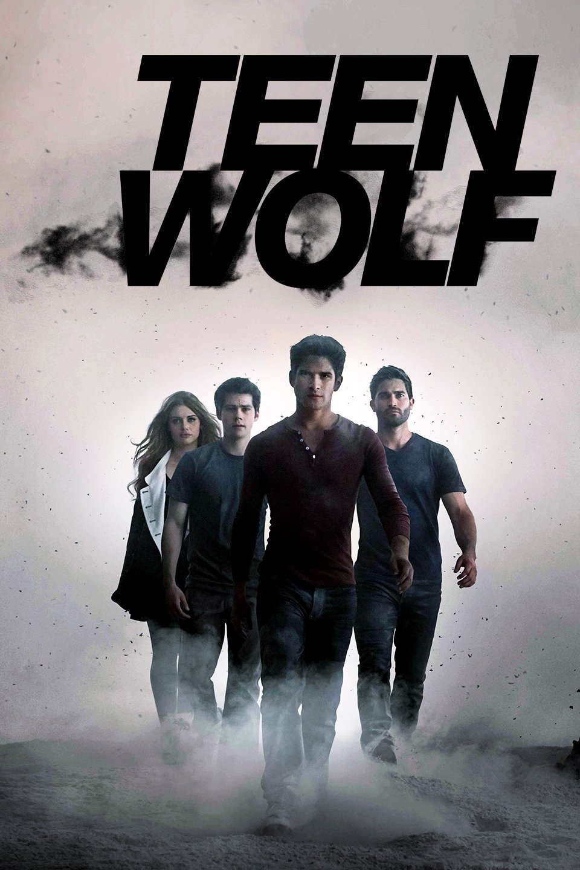 Teen Wolf Season 5 Stream