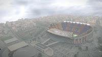 Camp Nou like PS4