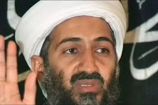 US intelligence agencies increasingly see the younger bin Laden as a successor to his father for the mantle of global jihad