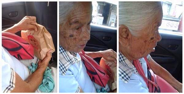Help This 83-Year-Old Lola Find Her Children