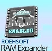 ROEHSOFT RAM Expander (SWAP) v3.64 Apk Full - Aplikasi Tambah RAM di Android Up to 4GB