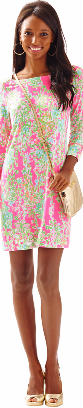 Lily Pulitzer  UPF 50+ Sophie Dress