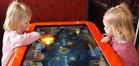 jumelles-tablette tactile-jeu