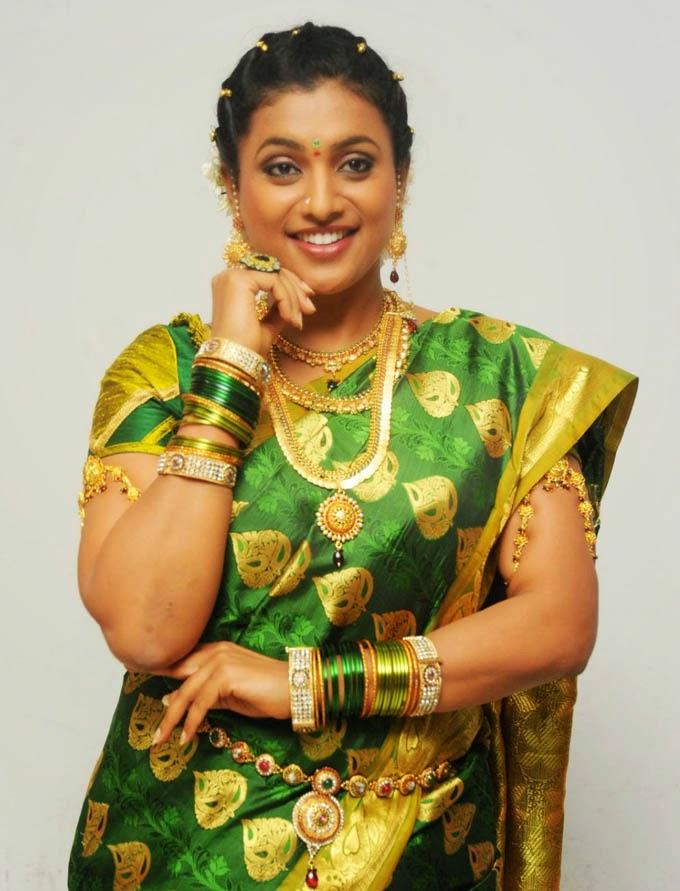 Sexy Tamil Ponnu