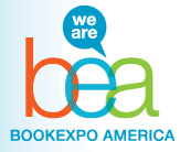 Off to Book Expo America - May 24, 2011