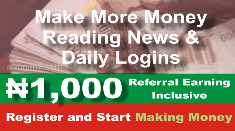 NNU Forum Income Login Registration Review HURRY Make Money Online Program