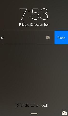 Begini Nih Cara mengirim pesan di WhatsApp Tanpa Online 3
