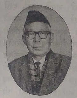 BIOGRAPHY OF PADAM BAHADUR THAPA