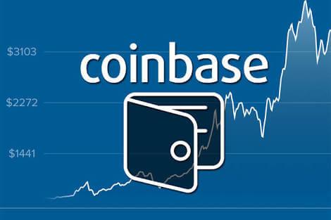 Cara mendaftar & menggunakan Wallet Coinbase.com