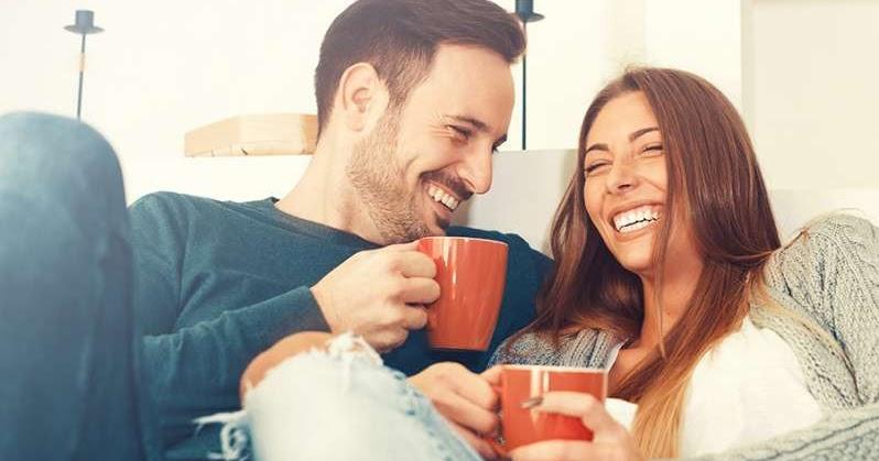 Ερωτήσεις που πρέπει να ρωτήσετε έναν άντρα πριν τον ραντεβού