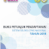 Buku Petunjuk Pendaftaran CPNS Tahun 2018