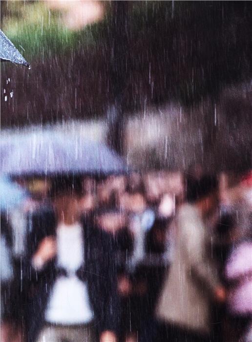 鬼怪-寫真書-寫真-中文版-photo essay