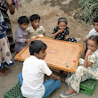 A child mindset - Carrom board example