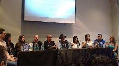 Literatura fantástica y ciencia ficción en Argentina
