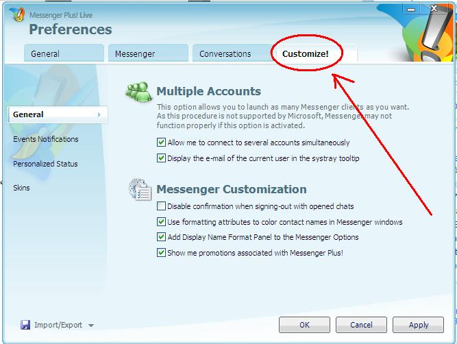 How to Sign in Multiple MSN Messenger Accounts? | Learn Computer