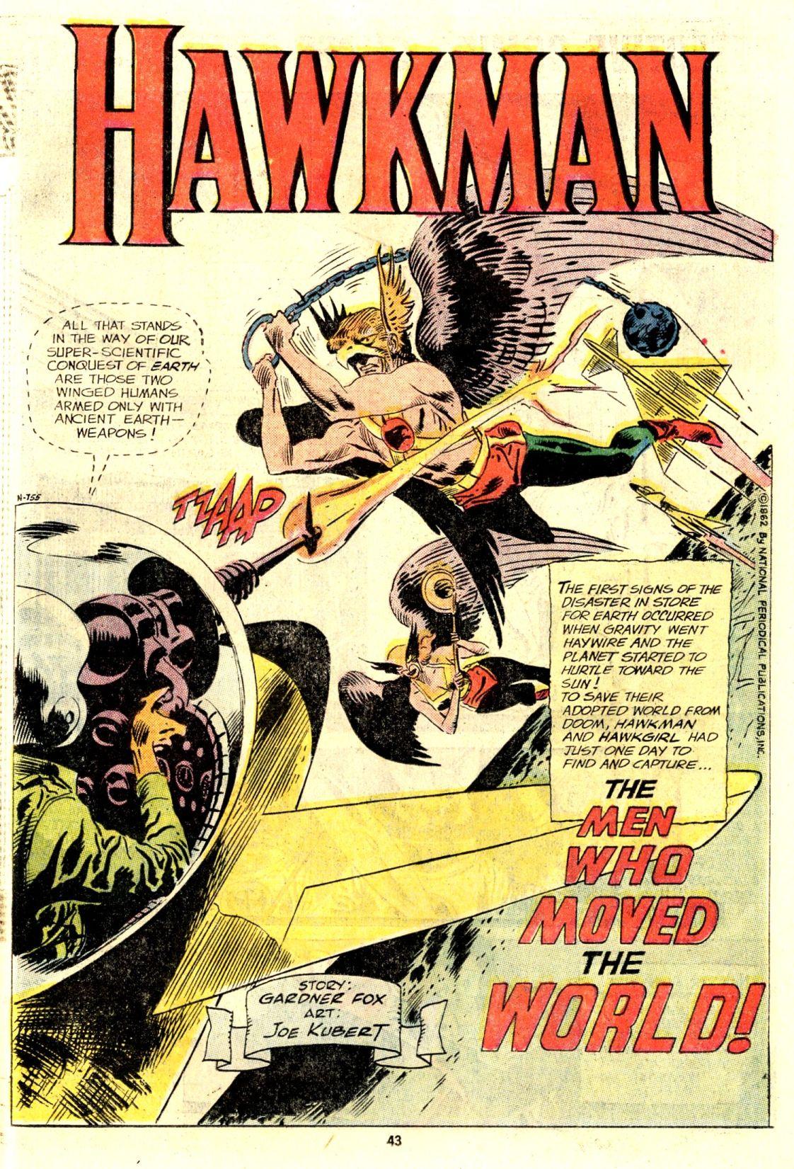 Detective Comics (1937) 438 Page 42