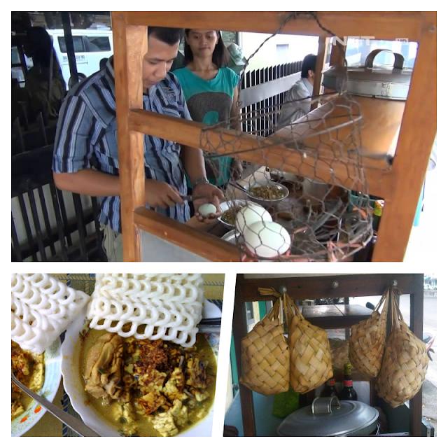 Melanglang di Malang dan menikmati Kuliner