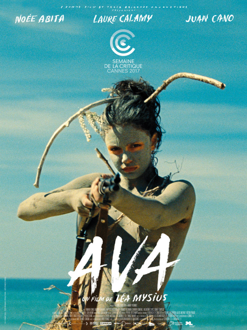 ava film 2017 poster