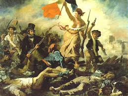 HISTORIOGRAPHY OF FRENCH REVOLUTION