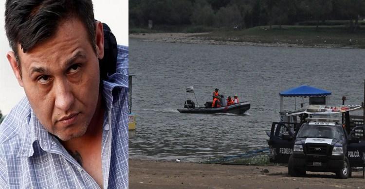 """Confesión de """"El Z-42"""" sobre desaparecidos en Coahuila: """"Busquen en las presas"""""""