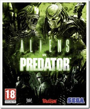 EXCLUSIVE Aliens Vs Predator 3 Multiplayer Crack