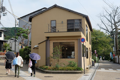 宇治市の喫茶・カフェ RAKU CAFE AND GALLERY(ラク カフェ)