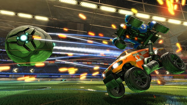 Microsoft permitirá a Gamers de Xbox jugar contra Gamers de PS4 y PC