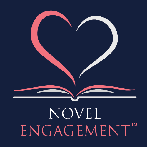 Novel Engagement App Logo